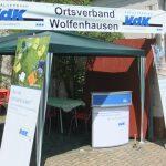 Herzlich Willkommen beim VdK Ortsverband Wolfenhausen