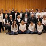 Singen in Wolfenhausen
