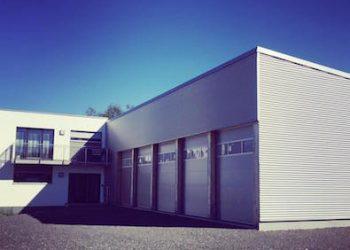 Stellplätze für Autos in Wolfenhausen