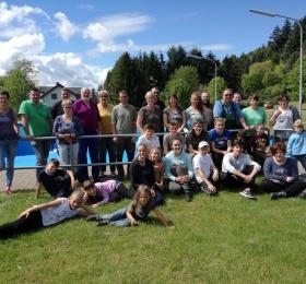 Förderverein Schwimmbad Wolfenhausen