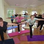 Sport und Fitness in Wolfenhausen