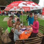 Schwimmbadfest in Wolfenhausen