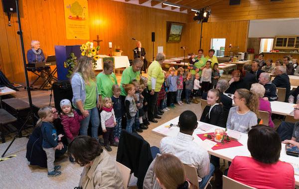 Kindergarten Wolfenhausen