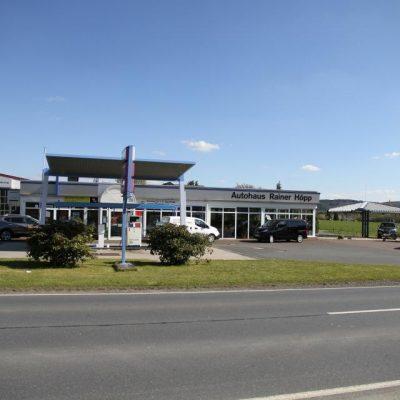 Autokauf und Reparatur in Wolfenhausen