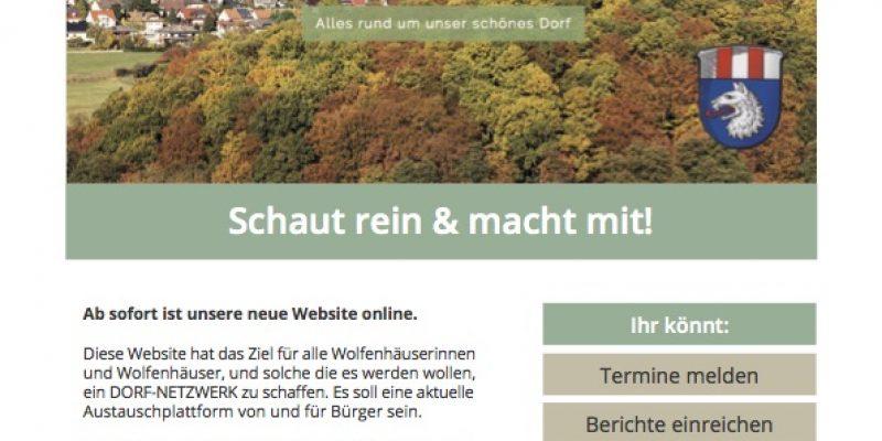 Info-Flyer A4