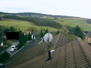 Webcam Wolfenhausen
